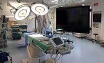 Salle hybride Hôpital privé Jacques Cartier (IdF Sud -Massy)